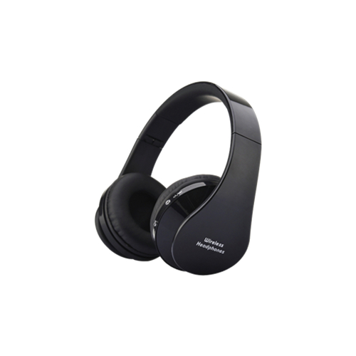A2 Headband design Foldable True Stereo Wireless Headphone